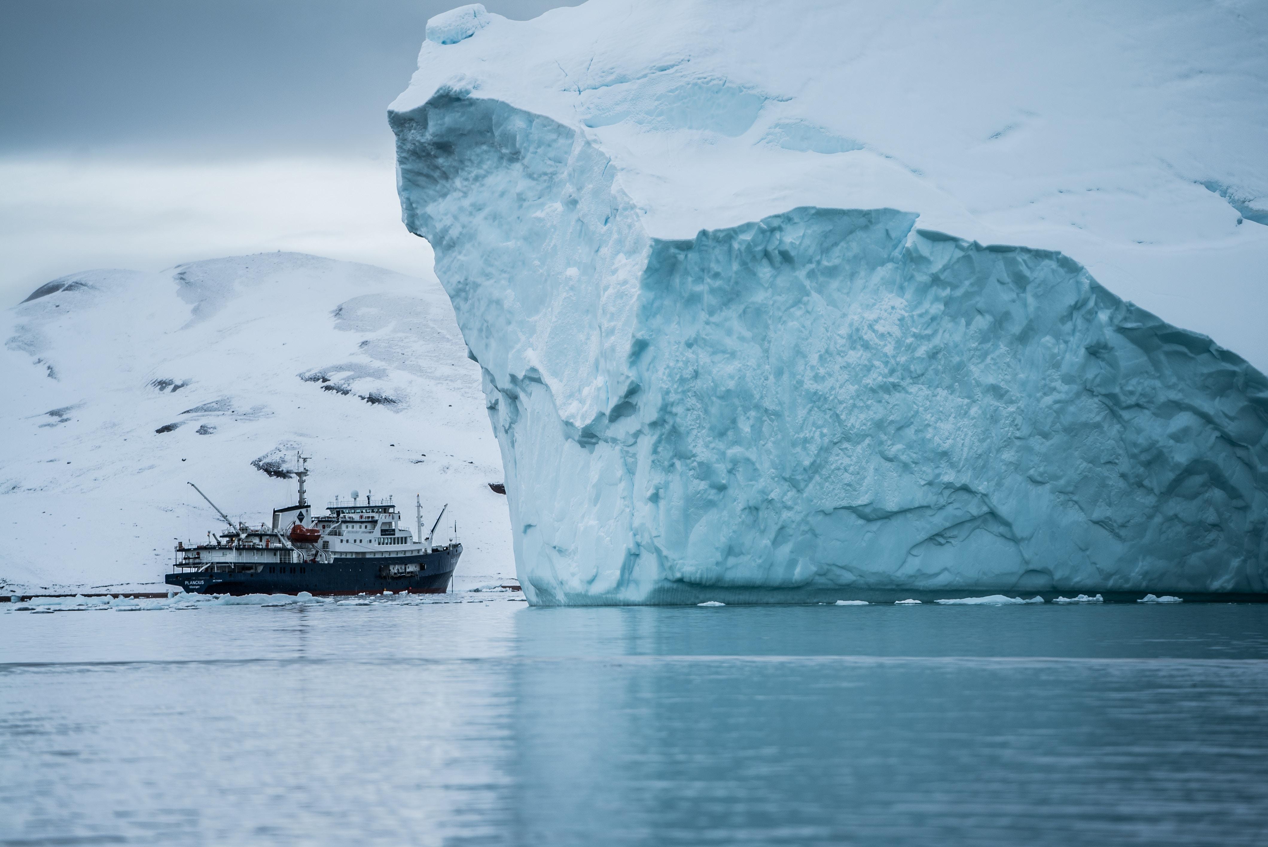 世界一大きい島ってどんなとこ?〜グリーンランド〜 | 北欧情報 ...